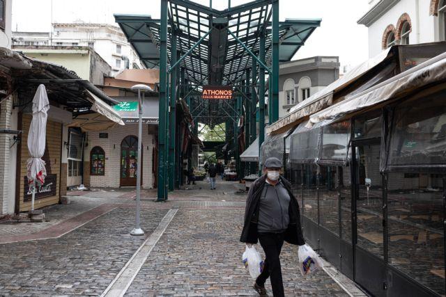 Στα ύψη η δημοτικότητα Τσιόδρα, Χαρδαλιά – Διευρύνεται η διαφορά ΝΔ – ΣΥΡΙΖΑ | tanea.gr