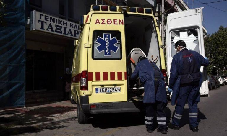 Κοροναϊός : Συνεχίζεται το θρίλερ στην κλινική «Ταξιάρχες» | tanea.gr