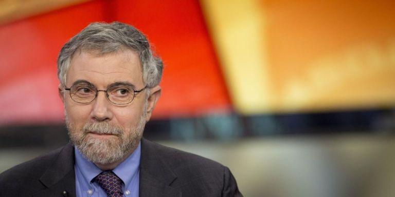 Κρούγκμαν : Τεράστια δημοσιονομική ωρολογιακή βόμβα για τις ΗΠΑ η πανδημία | tanea.gr