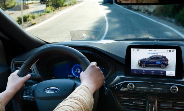 Το νέο σύστημα στα αυτοκίνητα που σε βάζει στον ...ίσιο δρόμο | tanea.gr