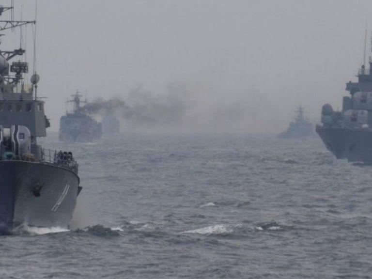 Η Τουρκία στέλνει το πολεμικό ναυτικό της για να στηρίξει τα γεωτρύπανα   tanea.gr