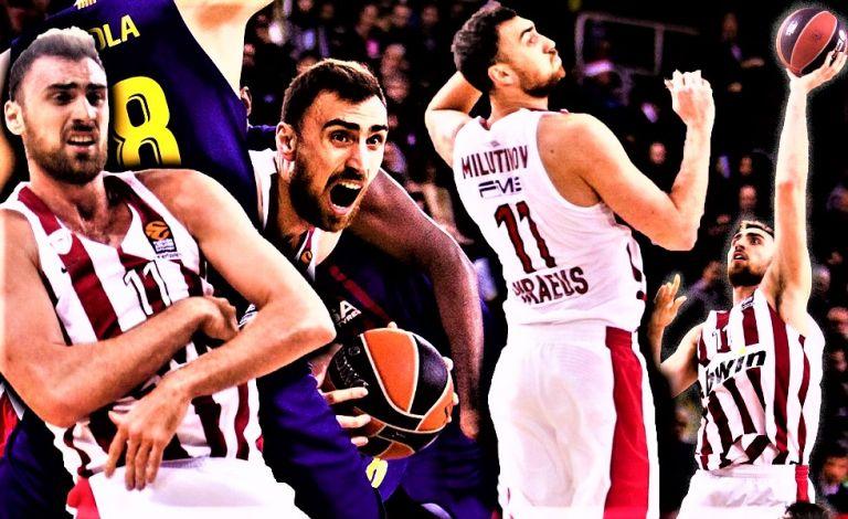 Euroleague: Οι κορυφαίοι παίκτες της που μένουν ελεύθεροι το καλοκαίρι | tanea.gr
