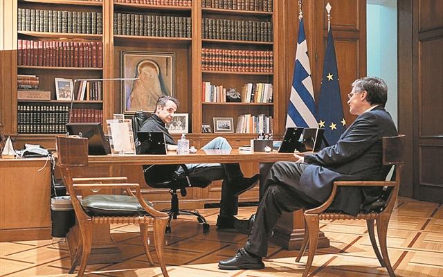 Διορθωτικές κινήσεις πριν από τα αυστηρότερα μέτρα   tanea.gr