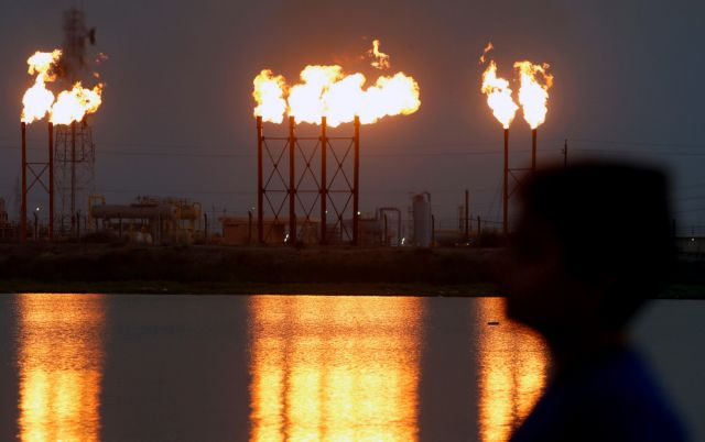 Πετρέλαιο : Ξανά σε αρνητική τιμή το αμερικανικό αργό | tanea.gr