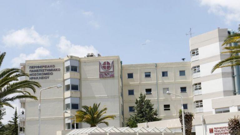 Αρνητικό το τεστ για την 13χρονη που νοσηλεύεται στο ΠΑΓΝΗ | tanea.gr