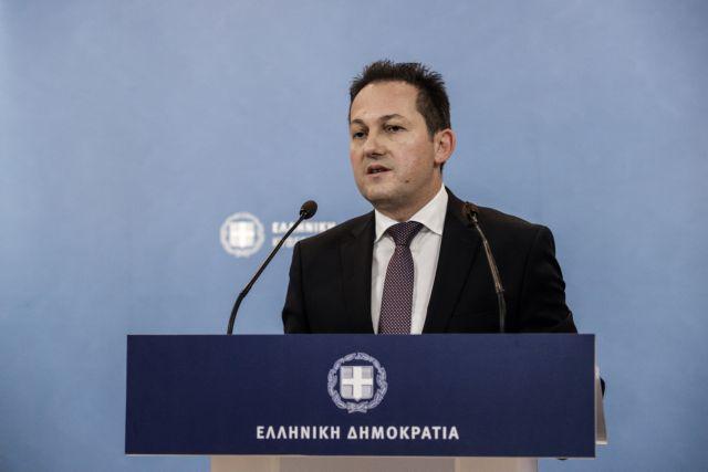 Πέτσας : Τον Μάιο θα μπορούμε να χαρούμε τα πρώτα αποτελέσματα | tanea.gr