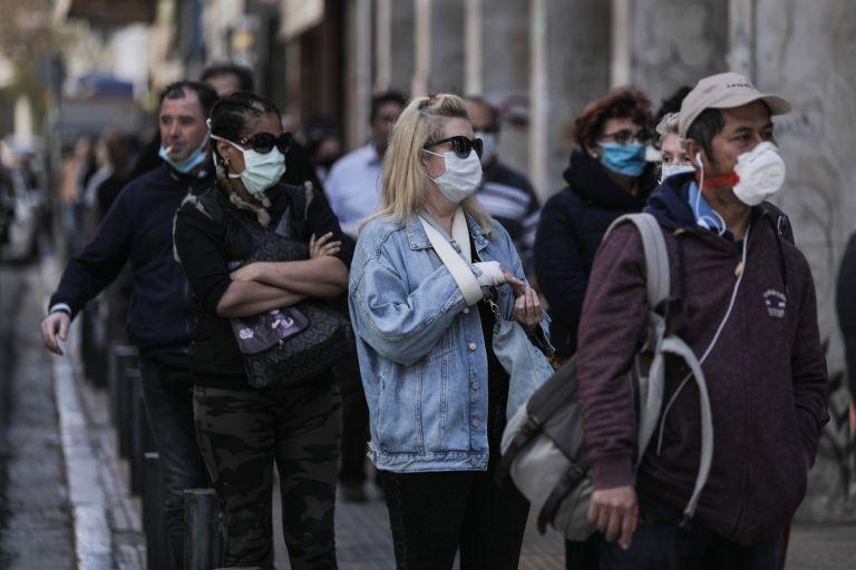Πρόστιμο 150 ευρώ για τη μη χρήση μάσκας – Πού είναι υποχρεωτική η χρήση της | tanea.gr