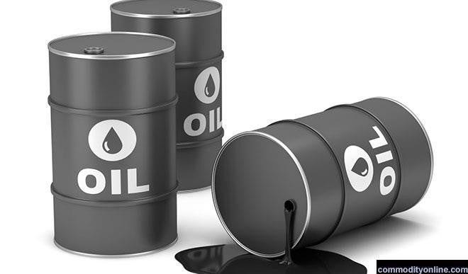Οι τιμές του πετρελαίου καταρρέουν γιατί καταρρέει η παγκόσμια οικονομία   tanea.gr
