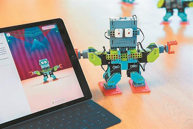 Ρομπότ που χορεύουν, σύγχρονη τέχνη και γυρίσματα στο σπίτι | tanea.gr