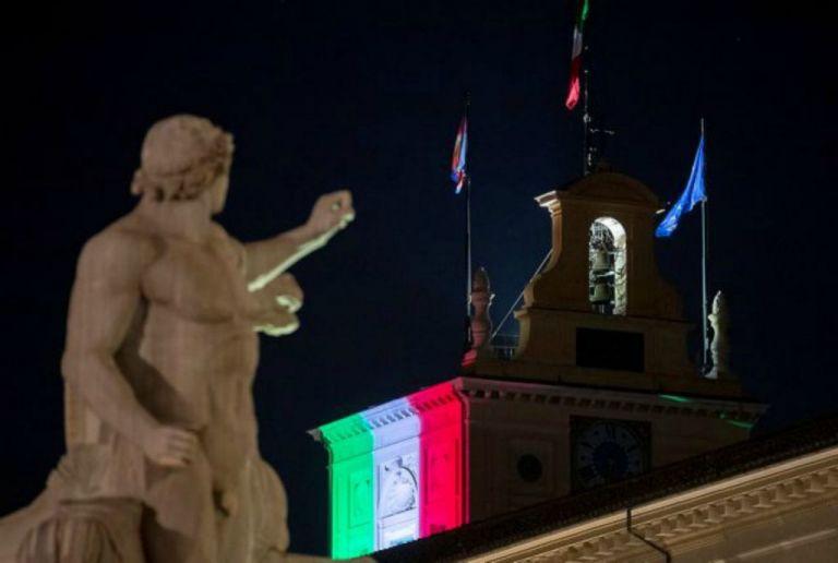Κοροναϊός : Πρόβλεψη για μείωση του ιταλικού ΑΕΠ έως 6% | tanea.gr