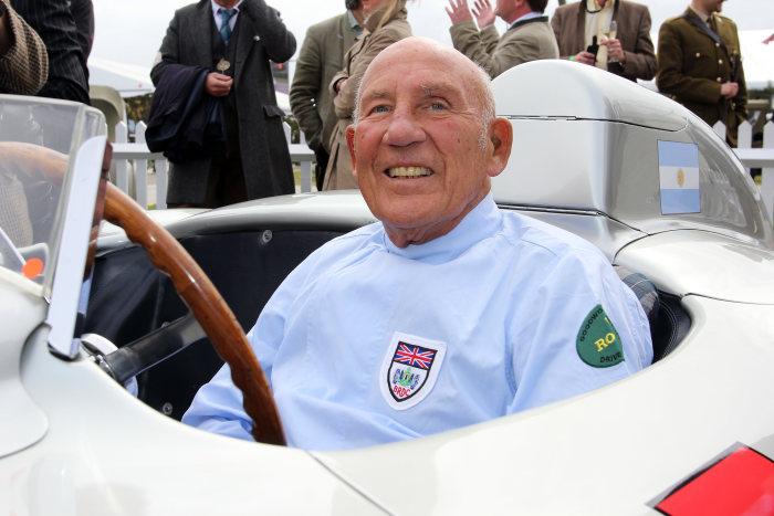 Ποιος ήταν ο Στίρλινγκ Μος, θρύλος της Formula1 που πέθανε σήμερα | tanea.gr