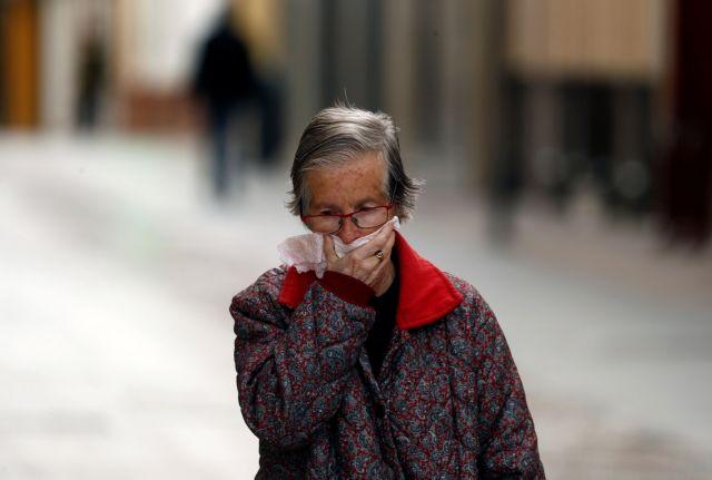 Ισπανία: Προς θέσπιση καθολικού εγγυημένου εισοδήματος | tanea.gr