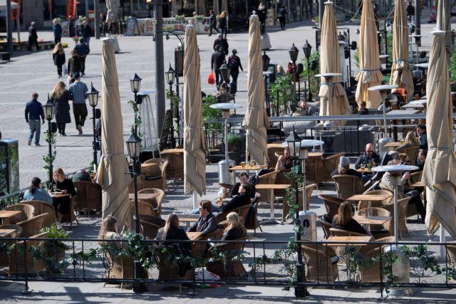Σουηδία: Ξεπέρασαν τους 1.000 οι θάνατοι από κοροναϊό   tanea.gr