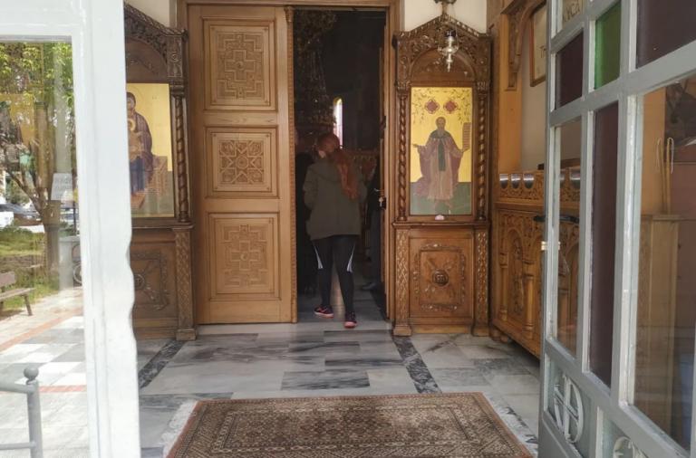 Προσήχθη ιερέας που άνοιξε εκκλησία στο Πικέρμι   tanea.gr