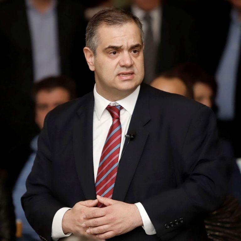 «Ηυγειονομικήκρίση,αφετηρία για τον εκσυγχρονισμό της Δημόσιας Διοίκησης» | tanea.gr