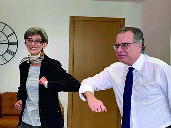 Υπουργικό Συμβούλιο για το σχέδιο επιστροφής | tanea.gr