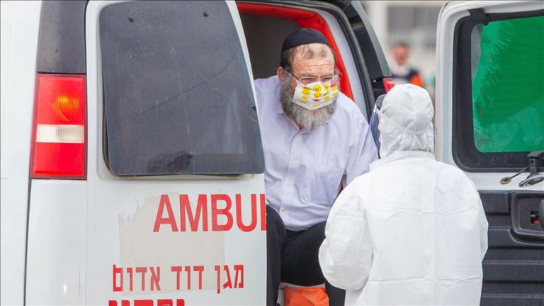 Ισραήλ : Παρετείνεται η συλλογή δεδομένων πολιτών στη μάχη κατά του κοροναϊού | tanea.gr