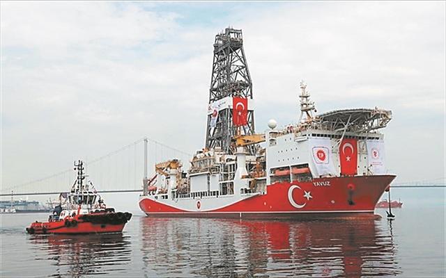 Η Τουρκία απειλεί ότι θα επιστρέψει στο Αιγαίο | tanea.gr