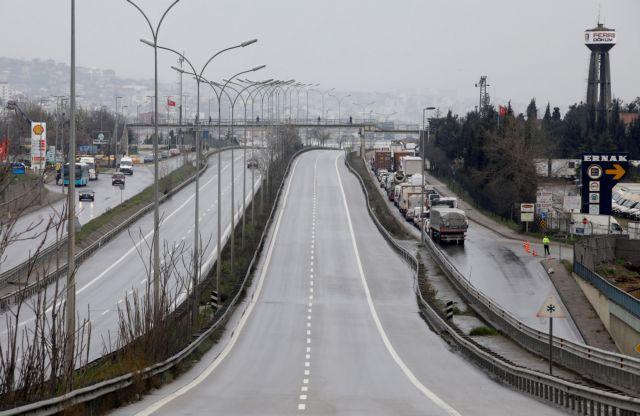 Στους 649 οι νεκροί στην Τουρκία – Σε νοσοκομεία μετατρέπονται δύο αεροδρόμια | tanea.gr