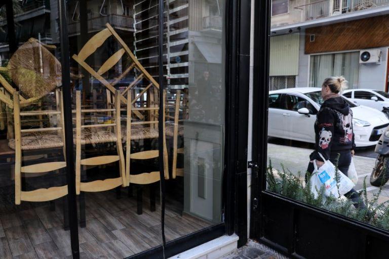 Κοροναϊος: Μέχρι τις 27 Απριλίου κλειστά καταστήματα και επιχειρήσεις | tanea.gr