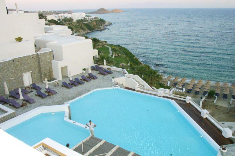 Τον κώδωνα του κινδύνου εκπέμπουν τα ξενοδοχεία εν μέσω πανδημίας | tanea.gr