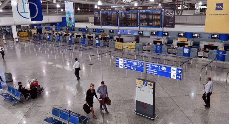 Πότε ξεκινά η αεροπορική σύνδεση της Αθήνας με το εξωτερικό   tanea.gr