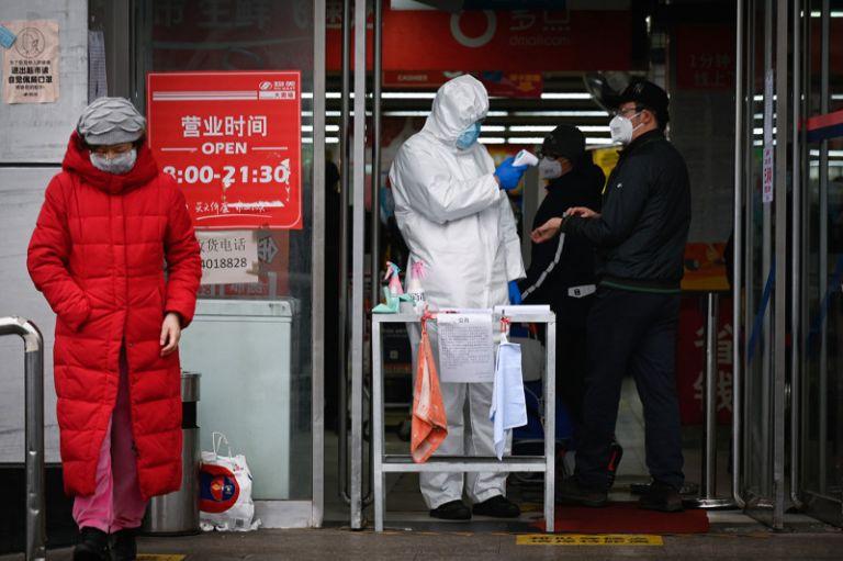 Προβληματίζουν οι μακροπρόθεσμες επιδράσεις του κοροναϊού που εντόπισαν Κινέζοι γιατροί   tanea.gr