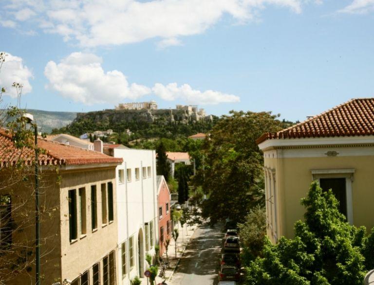 Καιρός : Ανεβαίνει η θερμοκρασία την Τρίτη | tanea.gr