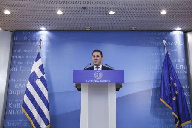 Πέτσας: Οι δύο πρώτες εβδομάδες της άρσης του lockdown στέφθηκαν με επιτυχία | tanea.gr