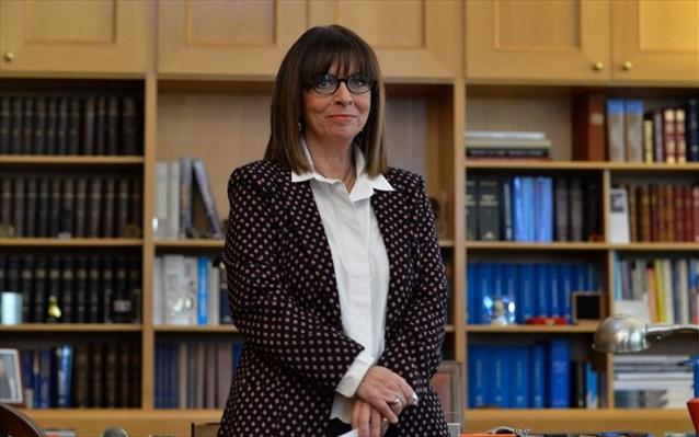 Σακελλαροπούλου για Marfin: «Να μην ξαναζήσουμε εκδηλώσεις ακραίας πόλωσης και τυφλής βίας»   tanea.gr