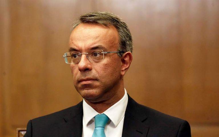 Σταϊκούρας : Σκεφτόμαστε λελογισμένες μειώσεις φόρων – Ποιοι θα στηριχθούν και τον Ιούλιο | tanea.gr