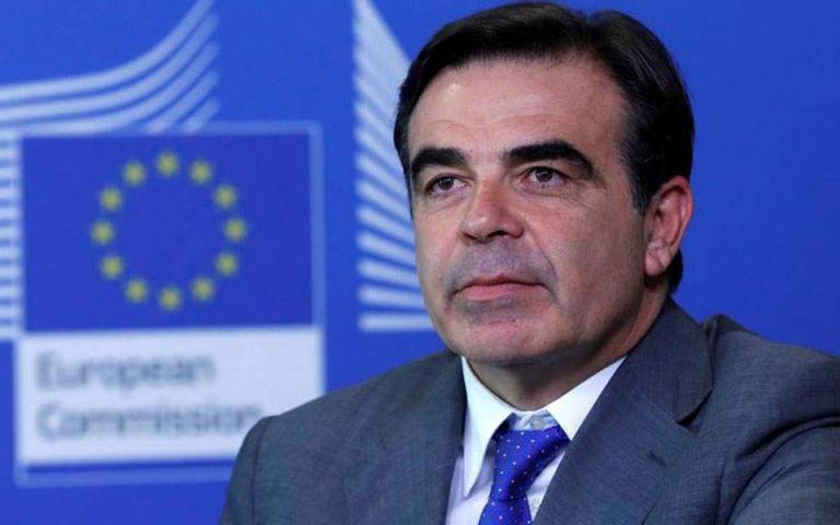 Σχοινάς : Υπερόπλο της ΕΕ κατά της πανδημίας το Ευρωπαϊκό Ταμείο Ανάκαμψης | tanea.gr