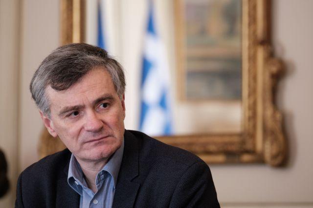 Το «ευχαριστώ» του Twitter στον Σωτήρη Τσιόδρα | tanea.gr