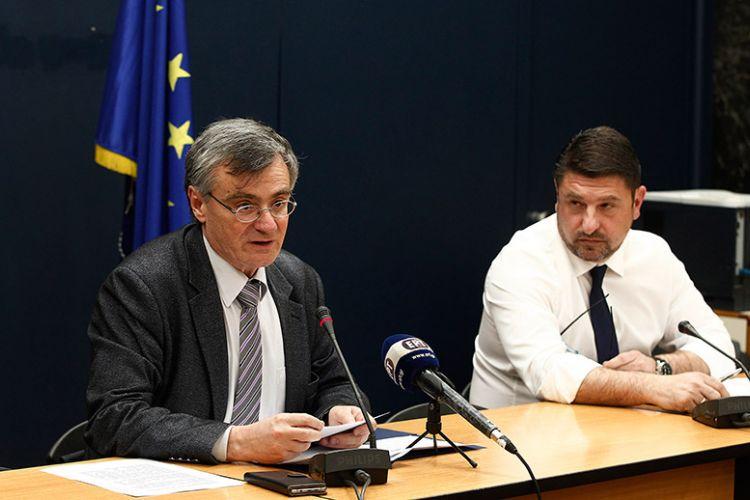 «Υπερήφανος για τη φιλία μας»: Ο Νίκος Χαρδαλιάς εκ βαθέων για τον Σωτήρη Τσιόδρα   tanea.gr
