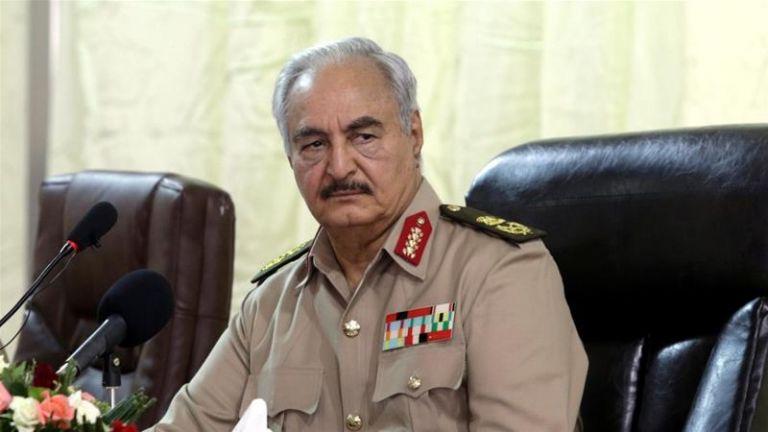 Κλιμακώνεται η ένταση στη Λιβύη – Εκατέρωθεν απειλές μεταξύ Χαφτάρ και Ερντογάν | tanea.gr