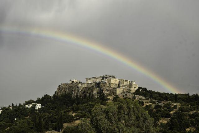 Νέο τοπίο από τη Δευτέρα 1η Ιουνίου - Όλες οι αλλαγές   tanea.gr