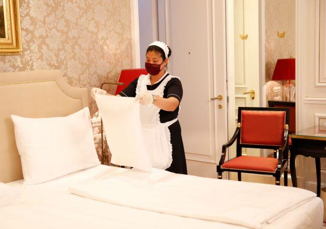 Αυστρία : Ανοίγουν από σήμερα ξενοδοχεία, ξενώνες, κάμπινγκ και καταφύγια | tanea.gr