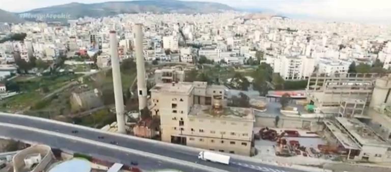 Περιβαλλοντική «βόμβα» στη Δραπετσώνα: Οι εξελίξεις και οι δεσμεύσεις Χατζηδάκη   tanea.gr