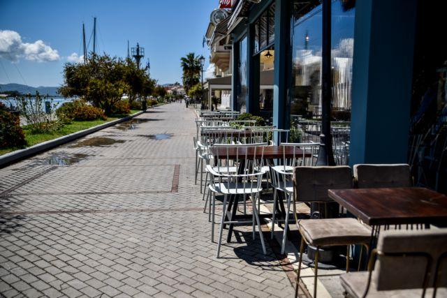 Γεωργιάδης : Έως 15 Ιουνίου ανοίγουν οι εσωτερικοί χώροι στην εστίαση | tanea.gr