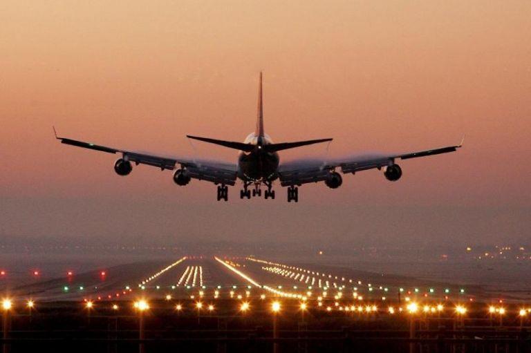 «Μαύρη λίστα» αεροδρομίων: Αυτές είναι οι 34 χώρες υψηλού κινδύνου μετάδοσης | tanea.gr
