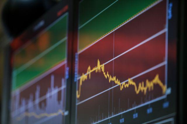 Διακόπηκαν οι συναλλαγές στο Χρηματιστήριο Αθηνών | tanea.gr