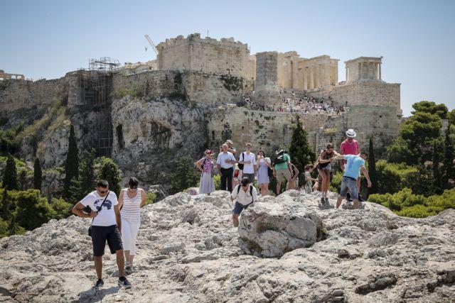 Bloomberg: Η Ελλάδα ανοίγει τα σύνορά της με κανόνες | tanea.gr