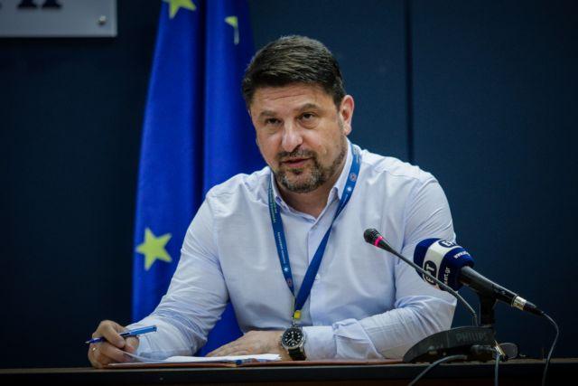 Χαρδαλιάς: Θα έχουν δυσκολέψει τα πράγματα, αν κάνουμε πάλι ενημέρωση | tanea.gr
