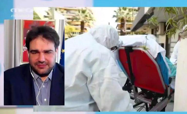 Λιβάνιος : Τηλεργασία στο Δημόσιο και μετά την πανδημία   tanea.gr