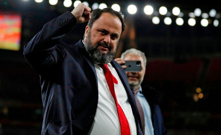 Βαγγέλης Μαρινάκης στου Ρέντη: «Να επιστρέψουμε πιο δυνατοί και με ασφάλεια» | tanea.gr