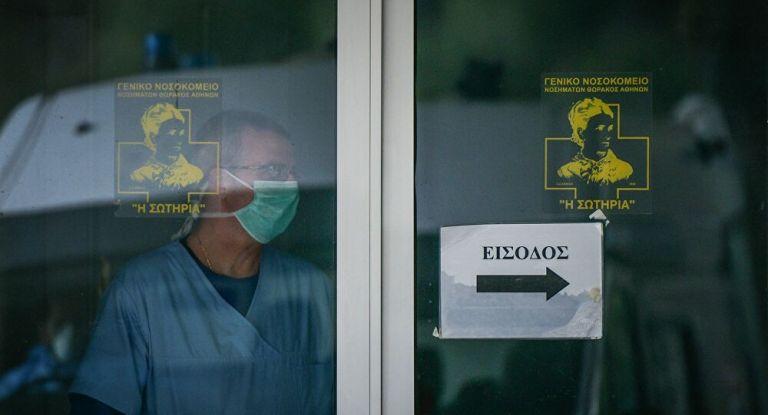 Κοροναϊός: Τρία νέα κρούσματα και δύο θάνατοι το τελευταίο 24ωρο   tanea.gr