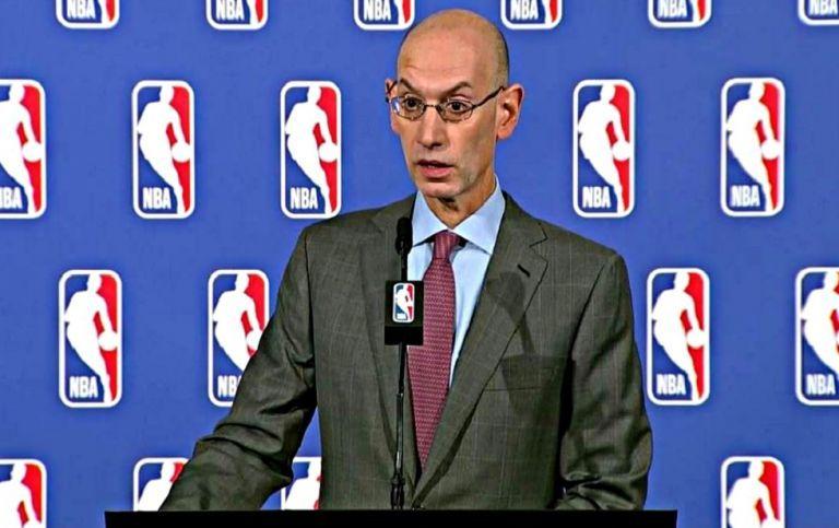 NBA : Οι τελικές ετοιμασίες πριν την επανεκίννηση | tanea.gr