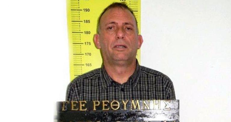 Συνελήφθη ο καταδικασμένος για παιδεραστία Νίκος Σειραγάκης   tanea.gr