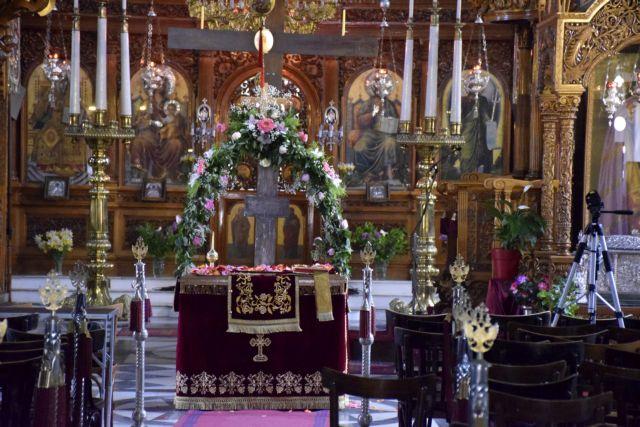 Επιστρέφουν από αύριο οι πιστοί στις εκκλησίες - Τι μέτρα θα εφαρμοστούν   tanea.gr