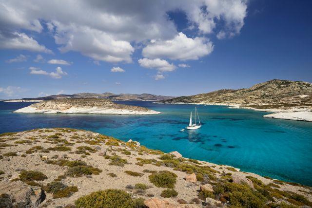 Πώς θα ενισχυθεί ο εσωτερικός τουρισμός – Voucher σε 250.000 δικαιούχους | tanea.gr